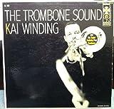 KAI WINDING the trombone sound LP Used_VeryGoodCL 936 USA 6 Eye CBS 1956 Jazz