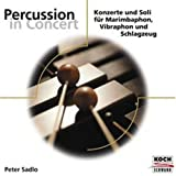 Percussion In Concert (Eloquence)