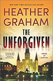 The Unforgiven (Krewe of Hunters Book 33) de…