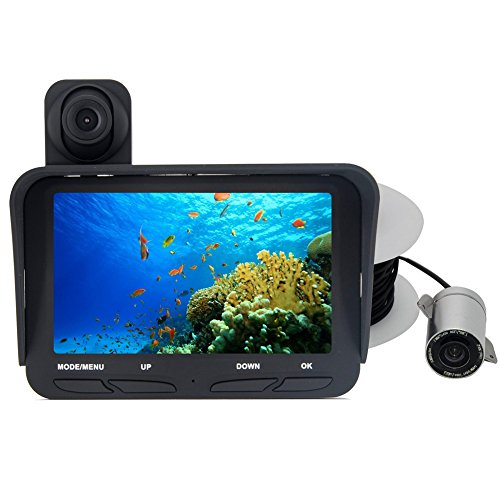 Underwater Camera For Lowrance Hds - 8
