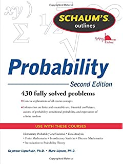 Discrete mathematics 2nd edition norman l biggs 9780198507178 schaums outline of probability second edition schaums outlines fandeluxe Choice Image