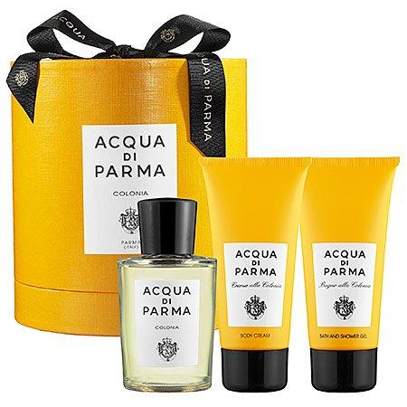 Acqua Di Parma Colonia Holiday Set