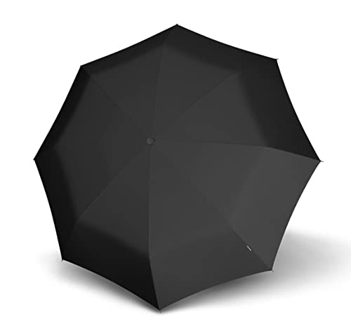 Knirps 89874710 - Paraguas color negro