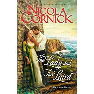 The Lady and the Laird Audiobook