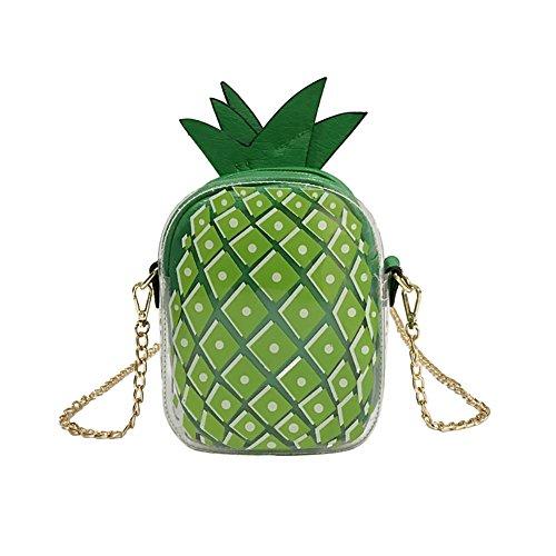 Verde para al wonCacrostrans Mujer Hombro Amarillo Bolso Amarillo O8T48ZLV8GMZ0QZ qO84tU