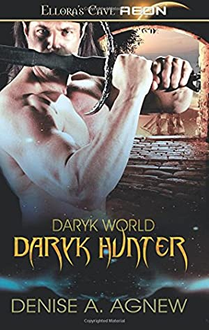 book cover of Daryk Hunter