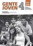 Gente Joven 4 Nueva Edición Cuaderno De Ejercicios + CD