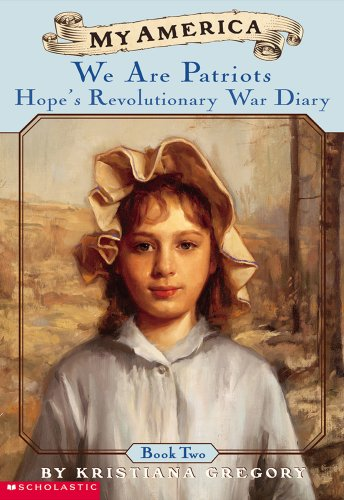 Librarika The Winter Of Red Snow The Revolutionary War Diary Of