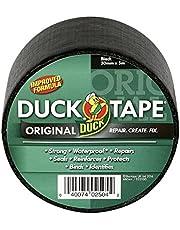 Duck Tape Originele, zeer sterke, waterbestendige gaffertape/pantserband/reparatietape, verbeterde formule