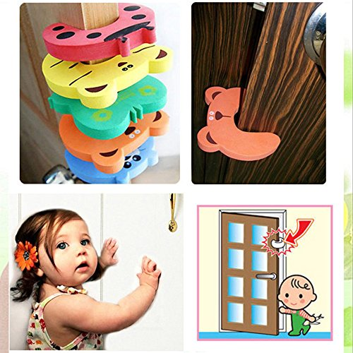 10-pcs-baby-kids-safety-door-stopper-cute-finger-pinch-guard-protector-cartoon
