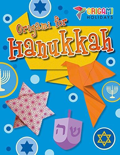 Origami for Hanukkah (Origami Holidays) ()