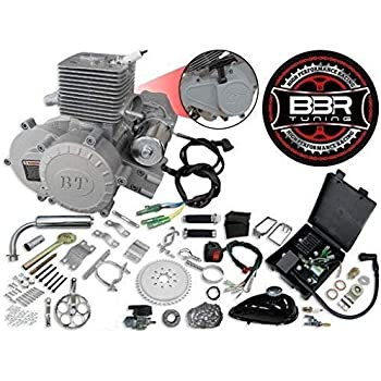 Amazon com: BBR Tuning Complete High Performance Racing Series DIO