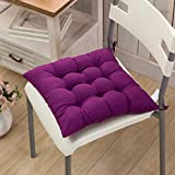 Best Better Homes & Gardens Outdoor Benches - MEIZOKEN Beautiful Candy Colours Seat Cushion Colorful Dot Review