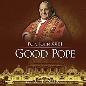Pope John XXIII Audiobook