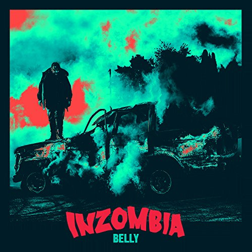Inzombia [Explicit]