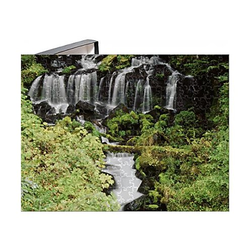 Media Storehouse 252 Piece Puzzle of USA, Washington State, Gifort Pinchot National Forest, Mt.Adams (11189547)