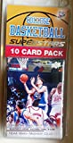 10 car pack college basketball duke bluedevils different superstars starter kit