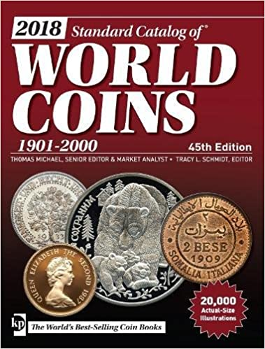 Standard Catalog Of World Coins 1801 Pdf