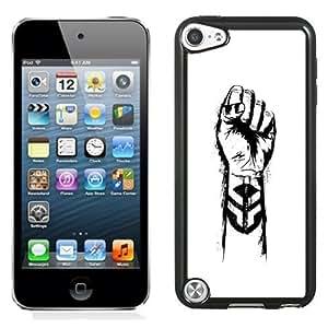 NEW Unique Custom Designed Case For Iphone 6 Plus (5.5 Inch) Cover Phone Case With Michal Smelko Fist Logo Ride BMX_Black Phone Case