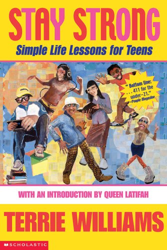 Search : Stay Strong: Simple Life Lessons for Teens
