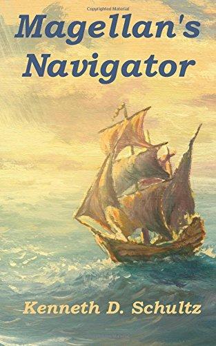 Magellan's Navigator ebook