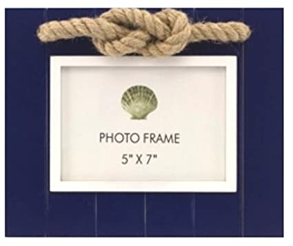 Bcs 02389 Frame Beachcombers Ss Accent Navy Rope With PkXTZuOi