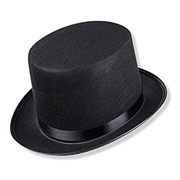 Schramm Onlinehandel (0165) - Sombrero de Copa para Adultos ... e6060e5ec87