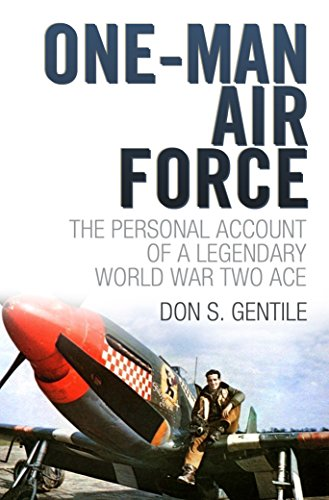 Amazon one man air force ebook don s gentile kindle store one man air force by gentile don s fandeluxe Images