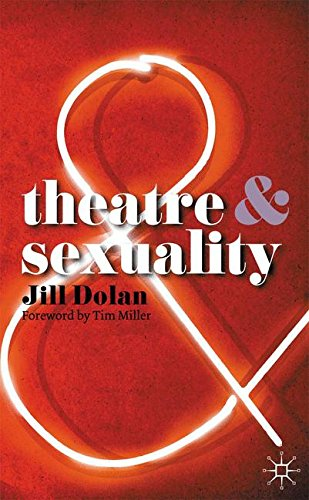 [R.E.A.D] Theatre and Sexuality D.O.C