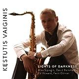 Vaiginis, kestutis Lights Of Darkness Mainstream Jazz