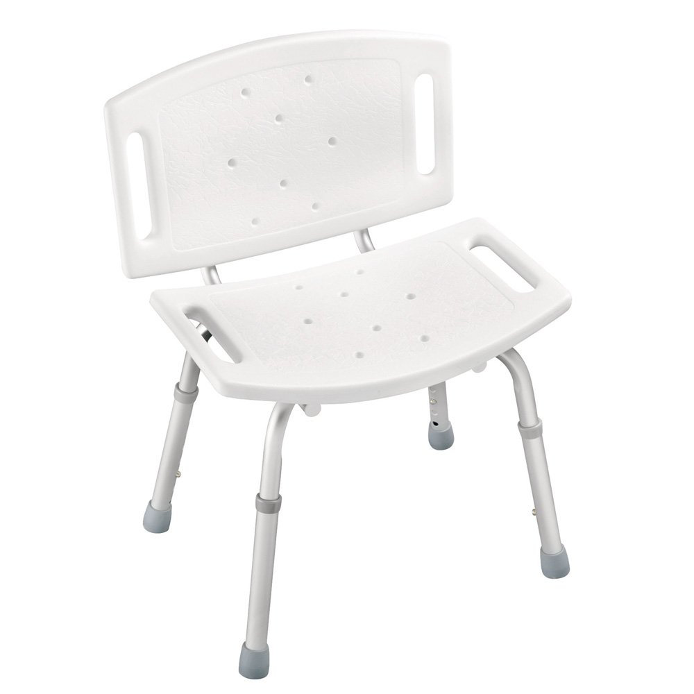 free shipping Safety First S1F599 Adjustable Tub and Shower Chair, White