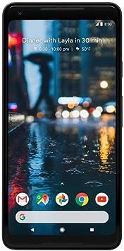 Pixel 2XL - Smartphone de 6