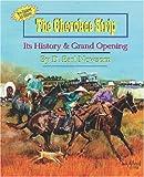 The Cherokee Strip, D. Earl Newsom, 1581071507