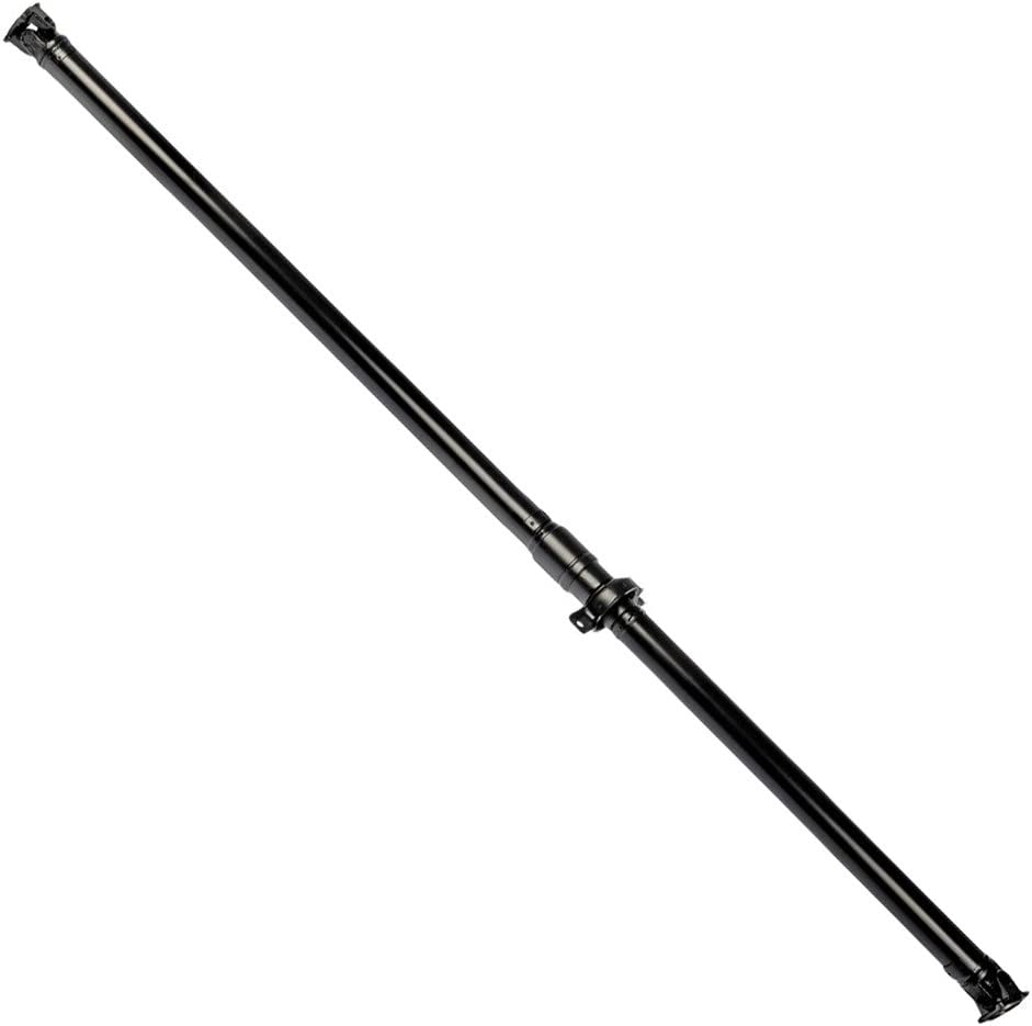 10-Year Warranty Short 74.50 Long Brand New Complete Rear Drive Shaft Assembly for 2008-2010 Saturn Vue All Models {DR-26} Detroit Axle