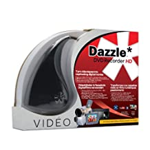 Corel CA Dazzle DVD Recorder HD