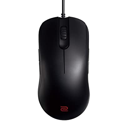 BenQ ZOWIE FK1 Ambidextrous Gaming Mouse for Esports