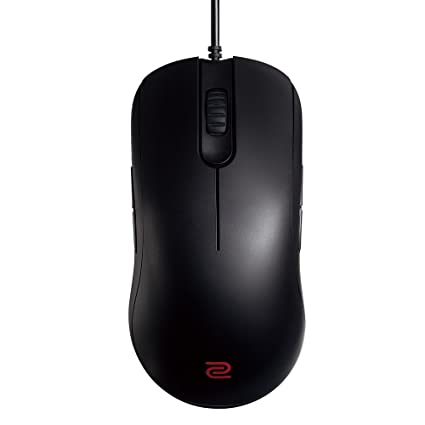 764fb86c404 Amazon.com: BenQ ZOWIE FK1 Ambidextrous Gaming Mouse for Esports (Large):  Computers & Accessories