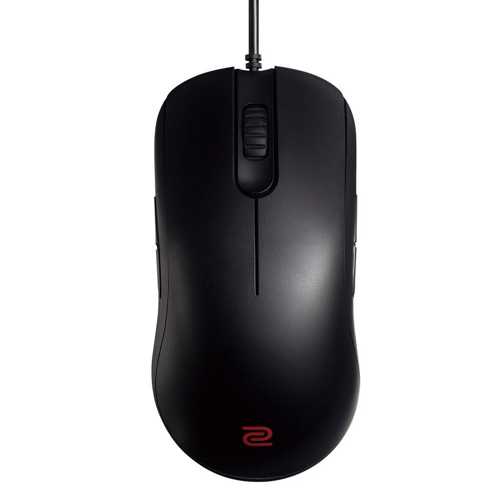 Mouse Gamer : BenQ ZOWIE FK1 Ambidextrous para Esports (L)