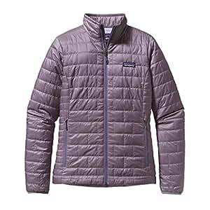 Amazon Com Patagonia Nano Puff Insulated Jacket Womens