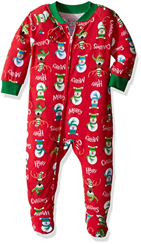 Saras Prints Unisex Toddler Pajamas