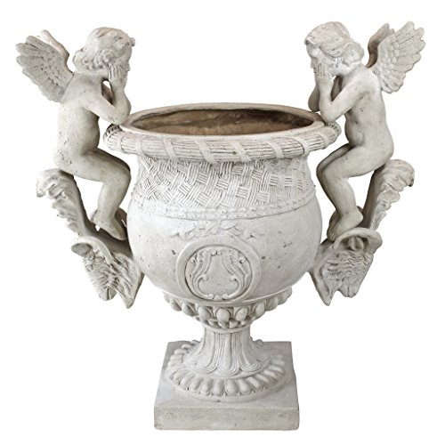 Design Toscano Versailles Cherub Urn (Cherub Urn)
