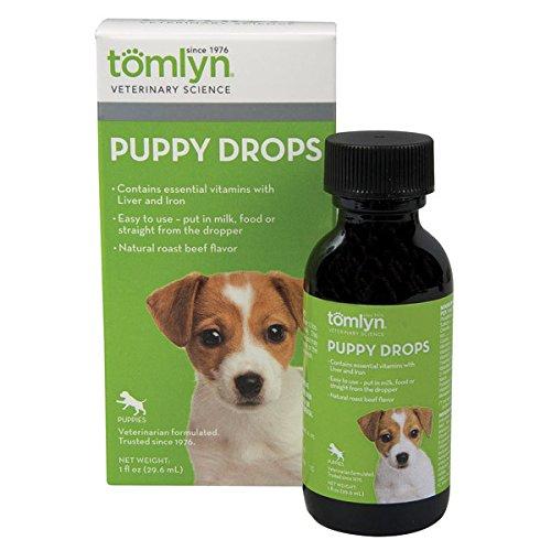 Tomlyn Puppy Drops, 1 oz