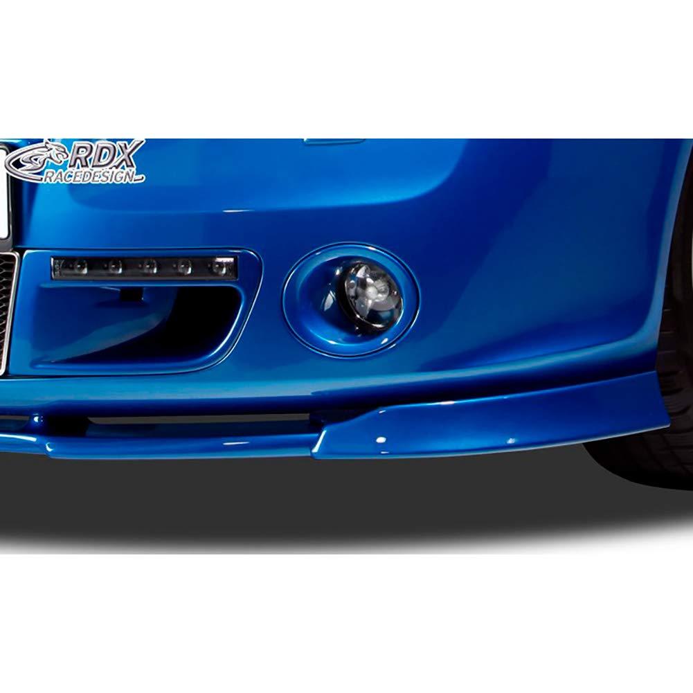 RDX Racedesign RDFAVX30038 Spoiler Delantero