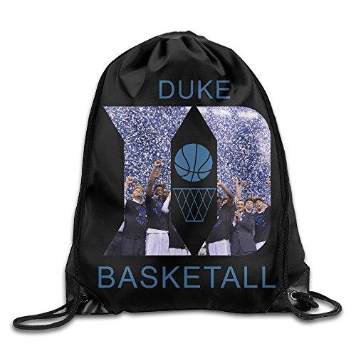 Drawstring Bag Duke Blue Devils College Basketball