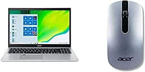 Acer Aspire 5 Slim Laptop A515-56-50RS, 15.6