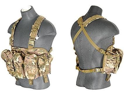 Amazon.com: Lancer Tactical CAG
