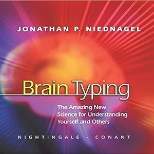 Brain Typing Speech