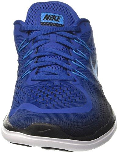 Running Multicolore De gym blue Nike 402 2017 Tition white Flex Comp Blue Orbit Chaussures Rn Homme black FqIzISXw