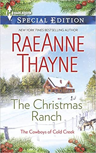 The Christmas Ranch.Amazon Com The Christmas Ranch The Cowboys Of Cold Creek