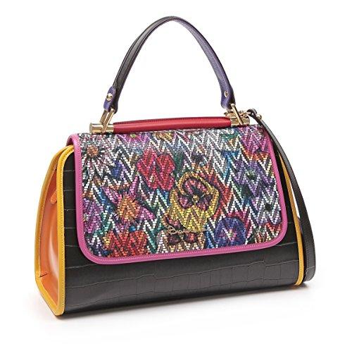 """Braccialini """"Carolyne"""" B10482 Women's Handbag"""